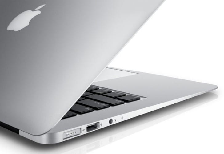 MacBook Air 2014 facelift and persistent Retina rumors