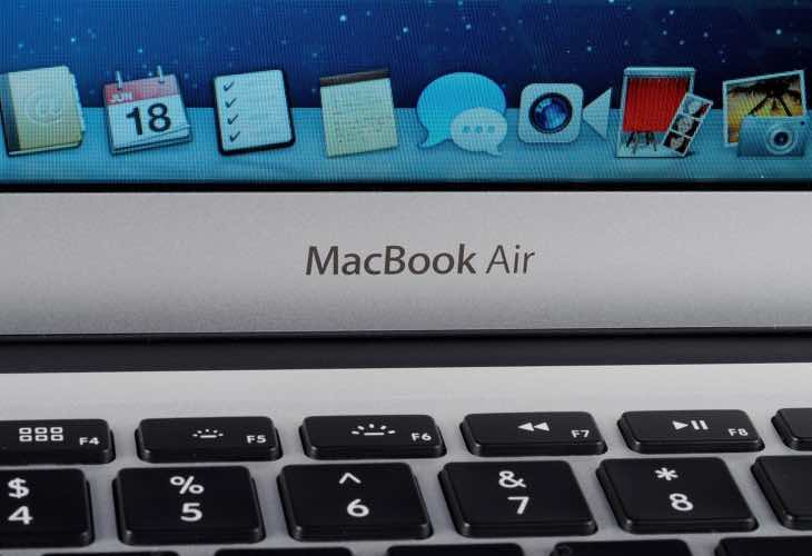 MacBook Air 2015 12-Inch release