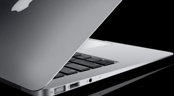 MacBook Air: Retina vs. Haswell – most likely 2013 release
