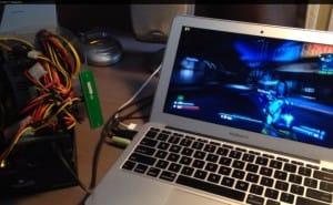 MacBook Air graphics gets an NVidia upgrade, sort of