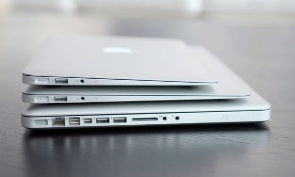 MacBook Air speculation for 2013 during price drop