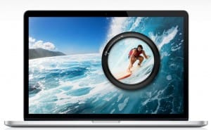 2013 Haswell MacBook Pro joins iMac, starts to ship