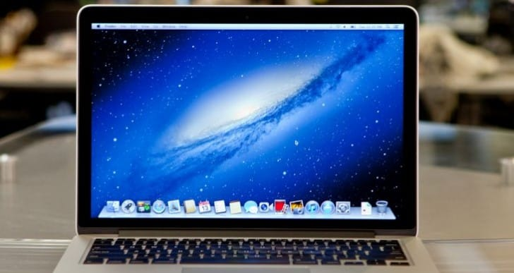 MacBook Pro 2014 vs. 2013 for specs, price MIA