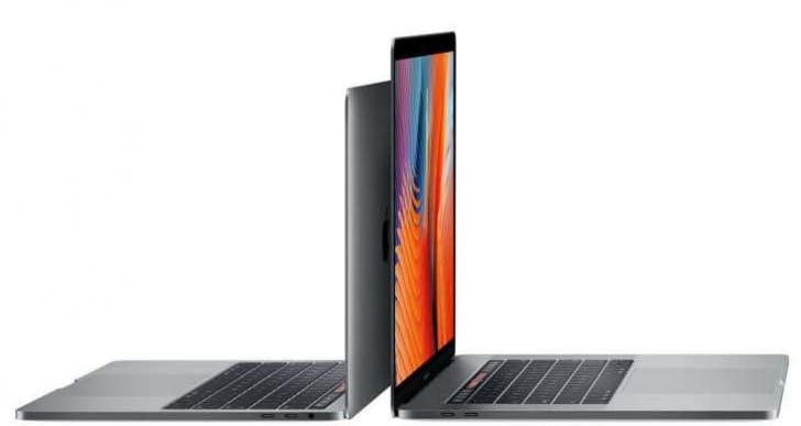 MacBook Pro with Touch Bar shipping status – Starting Soon