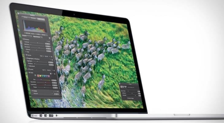 MacBook Pro Retina screams out for Haswell