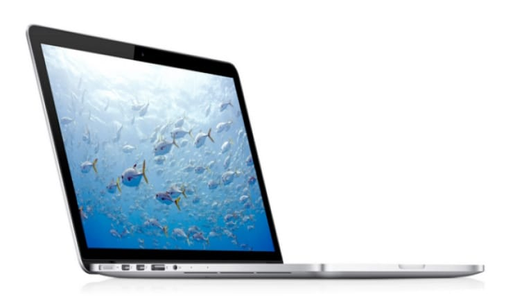 MacBook Pro and Mac Pro price speculation for 2013
