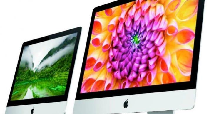 MacBook Pro elusive Haswell update, unlike 2013 iMac