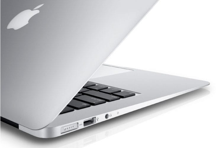 MacBook Pro misses out on Haswell, unlike 2013 Air