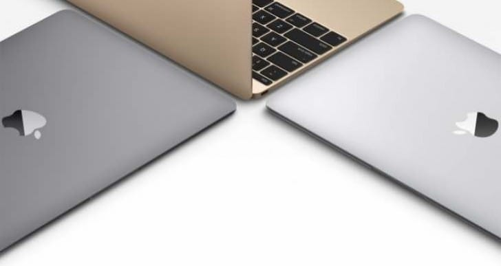 2016 12-inch MacBook uncovered, could see price cuts