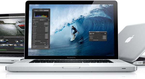 2012 MacBook Pro eyed by new ZenBook Prime