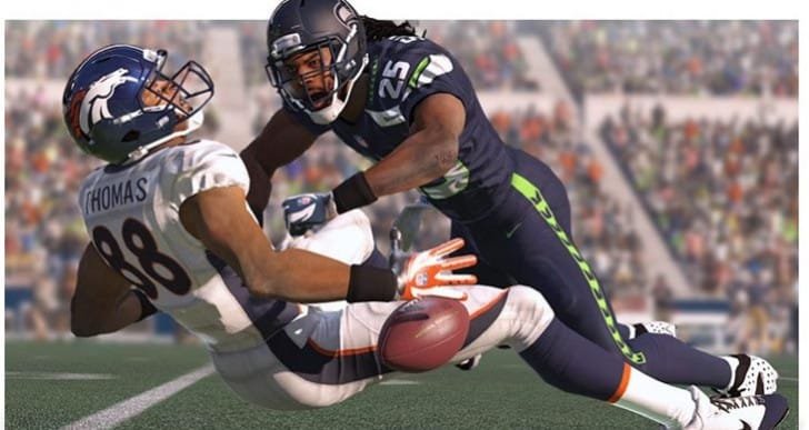 Madden 15 demo skips PS4 for XB1 Access