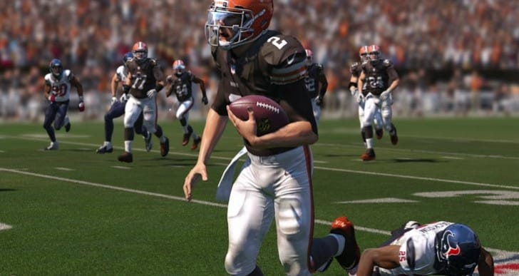 Madden 15 frenzy for demo release date