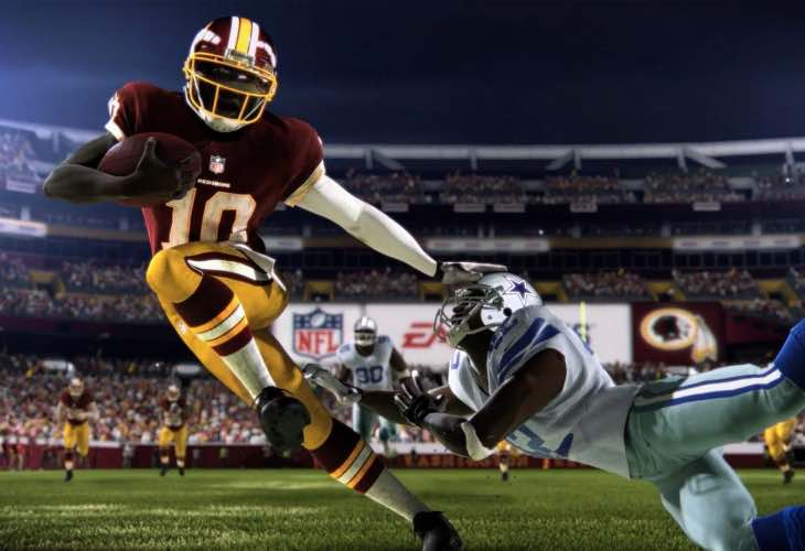 Madden 15 game servers down
