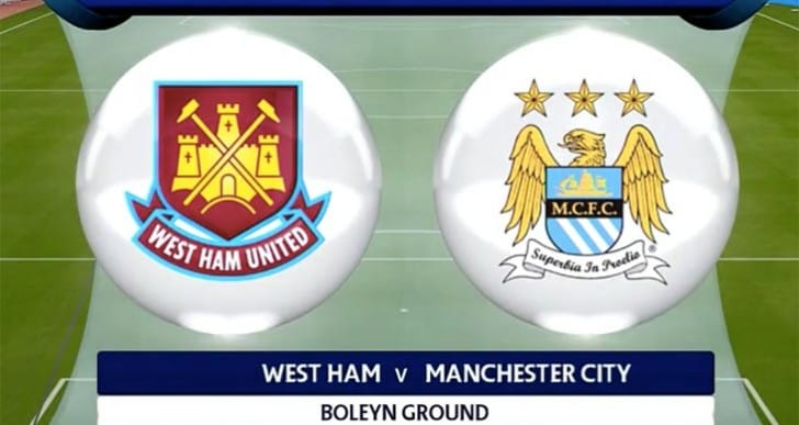 Man City beat West Ham FC in Oct 25th FIFA prediction