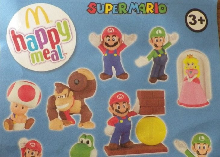 Mario-Happy-Meal