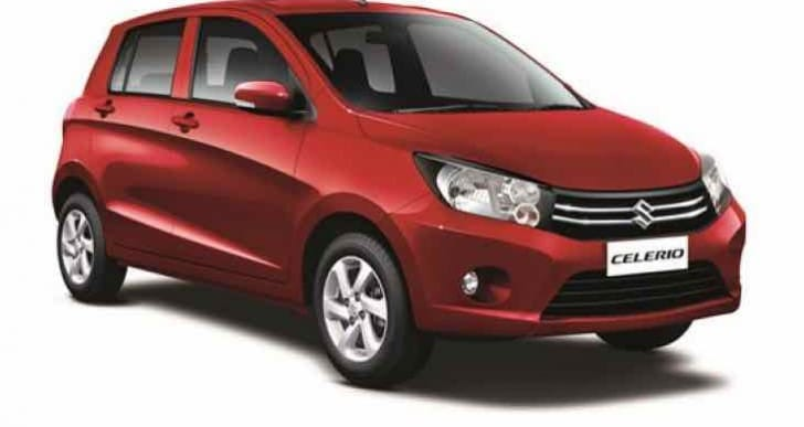 Maruti Celerio Diesel price Vs petrol in India