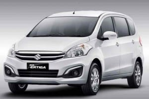 Maruti Ertiga facelift price revealed in days