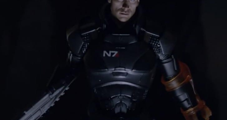 Mass Effect 4 new story details teased