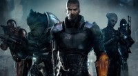 Mass Effect 4 characters hints story sequel, not prequel