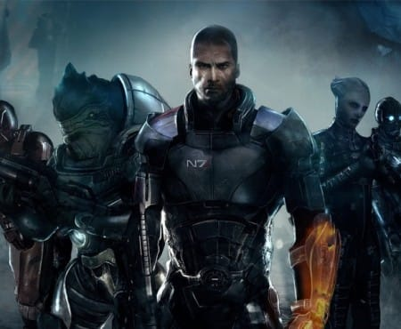 Mass Effect next gen re-releases have potential