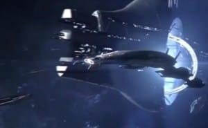 Mass Effect 4 video recaps release rumors