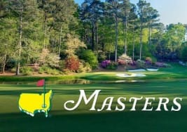 Masters Golf 2013 apps for leaderboard and live streams