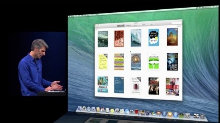 Mavericks has various problems, including mail