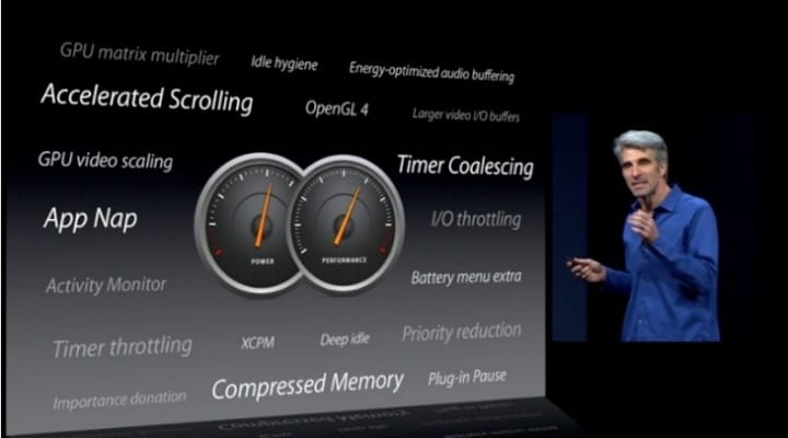 Mavericks review roundup for new OS X