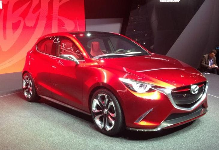 Mazda 2 price and speculated release