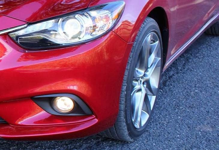 Mazda 6 recall starts in Dec. 2014