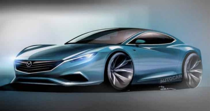 Mazda RX9 release and rotary engine expectation for 2015