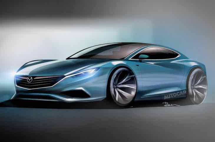 Apple Auto Sales >> Mazda RX9 release and rotary engine expectation for 2015 ...