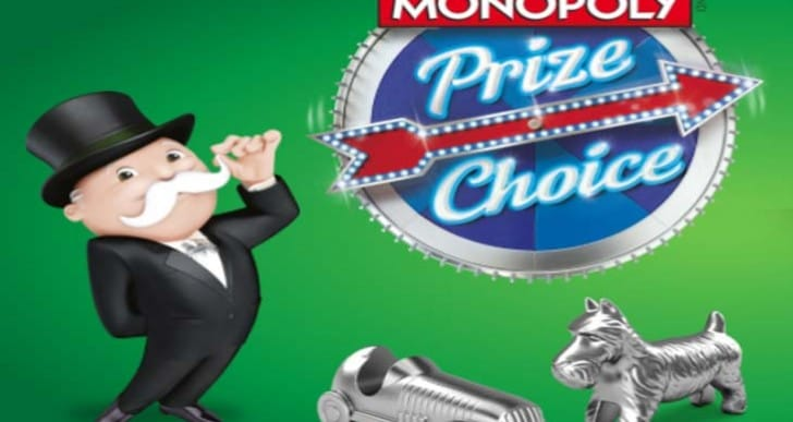 McDonalds UK Monopoly 2016 rare stickers revealed
