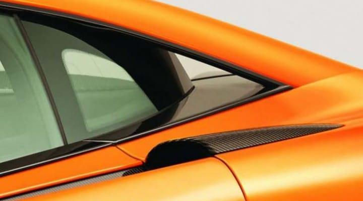 McLaren 570S Coupe reveals power output