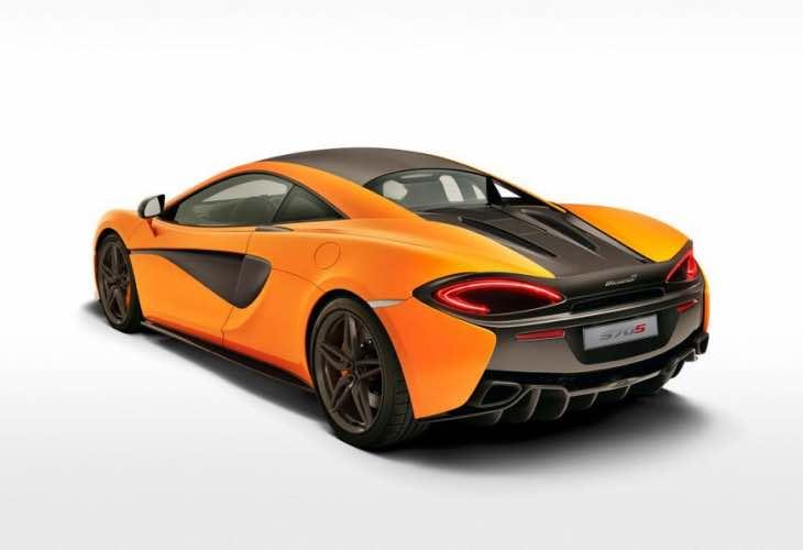 McLaren 570S review verdict