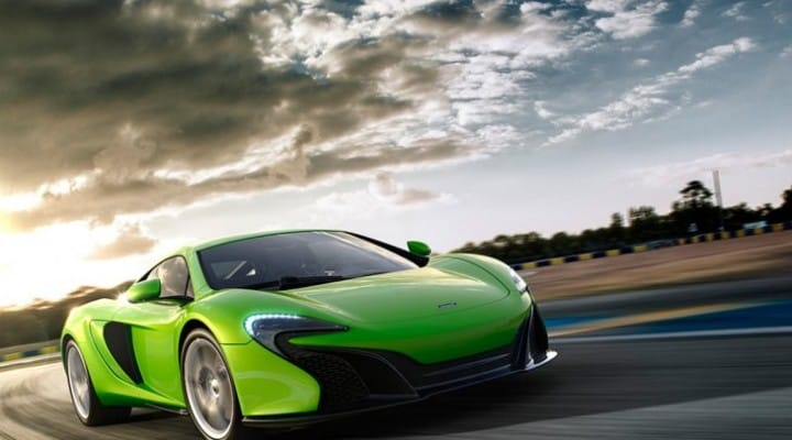 McLaren 650S Spider, Coupe review lives with issues