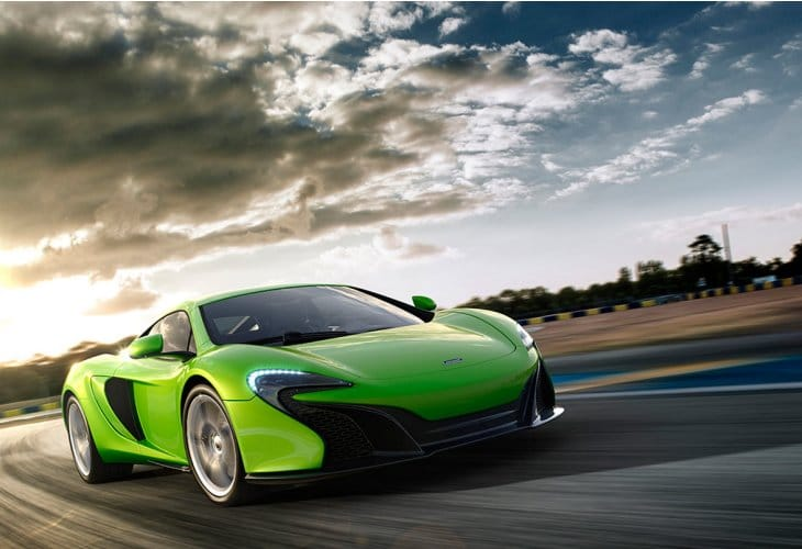 McLaren 650S Coupe review lives with issues