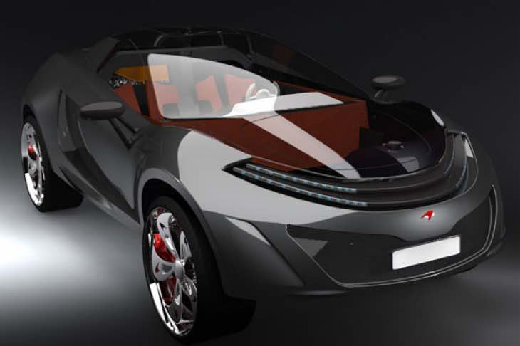 McLaren SUV possible