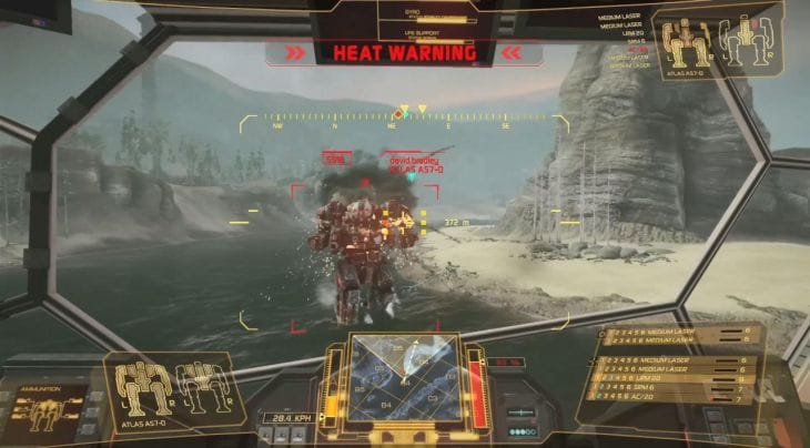 MechWarrior Online review explains limited appeal