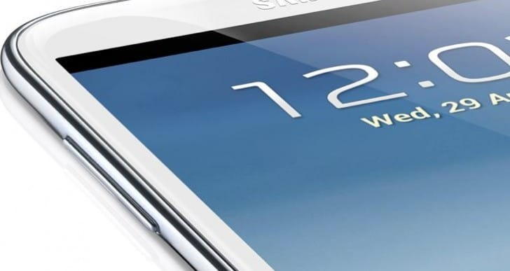 Mega 5.8 release confirmed, specs are no Galaxy Note 3