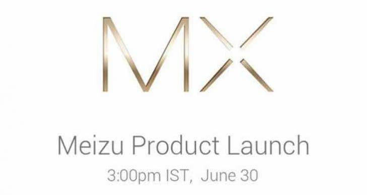 Meizu MX5 shares Samsung Galaxy S6 technology