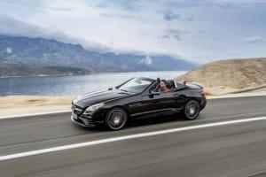 Mercedes-AMG SLC43 price in India revealed tomorrow