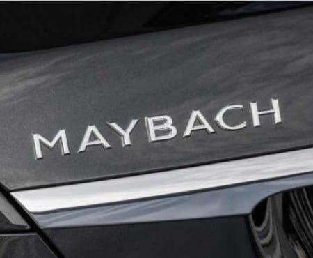 Mercedes-Maybach SUV to counter Bentley Bentayga and Rolls Royce