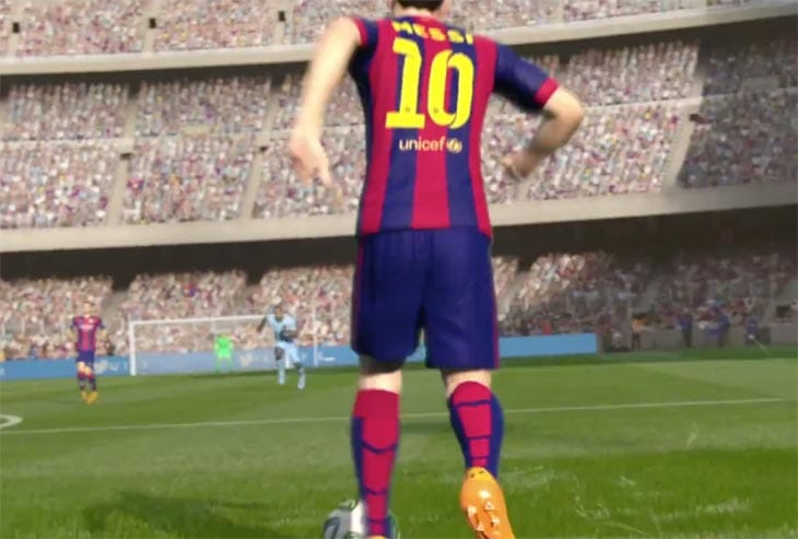 Messi-FC-Barcelona-FIFA-15-tv-ad