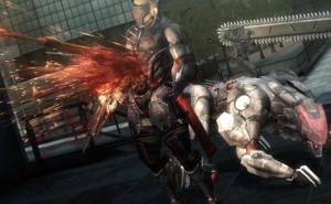 Metal Gear Rising: Revengeance PC issues fixed