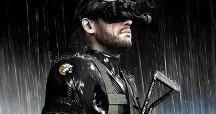 Metal Gear Solid V PC and tablet speculation