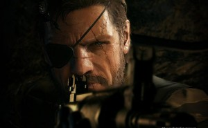 Metal Gear Solid V multiplayer eagerness