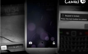 Micromax Canvas 4 HD – Ways to unlock expressed