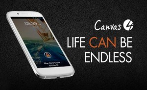 Micromax Canvas 4 specification leads to refunds