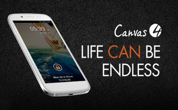Micromax-Canvas-4-specification-leads-to-refunds